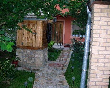 Banja Vrdnik apartmani Toni