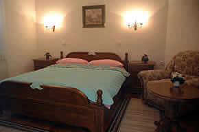 Vila San Vrnjačka banja apartman 1