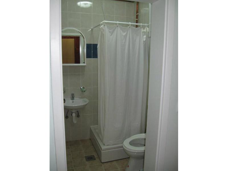 Atomska Banja Gornja Trepča kupatilo 2