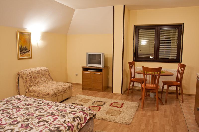 Zlatibor Vila Simović apartman 202-3