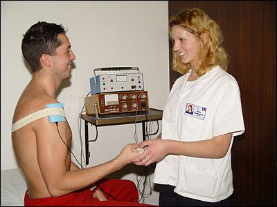 hotel Aquamarin medicinske usluge