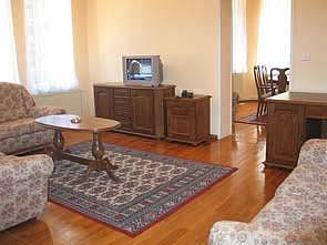 Vila San Vrnjačka banja apartman 3