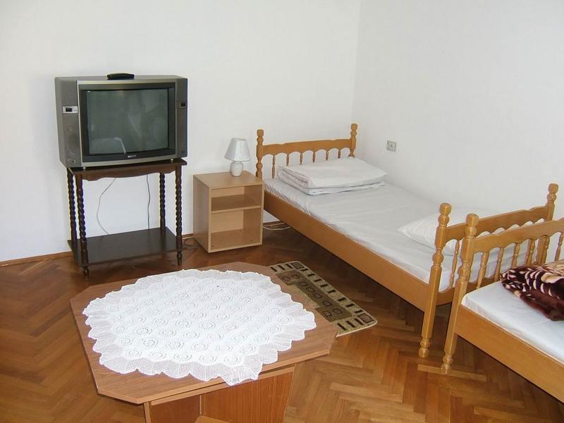 Niška Banja smeštaj Živković