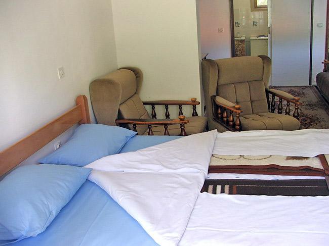 Ribarska Banja Apartman Andjelković 2