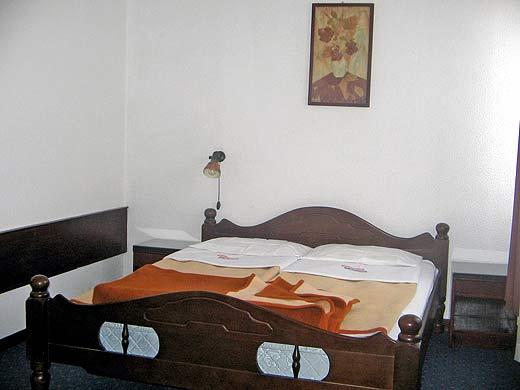 Sokobanja hotel Turist sobe 1