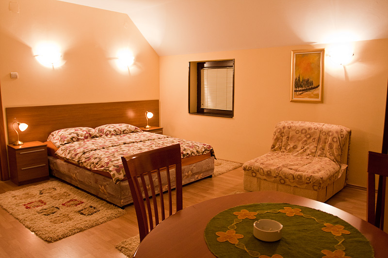 Zlatibor Vila Simović apartman 202-1