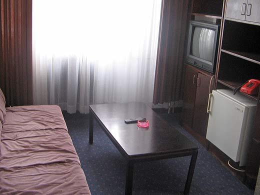 Sokobanja hotel Turist sobe