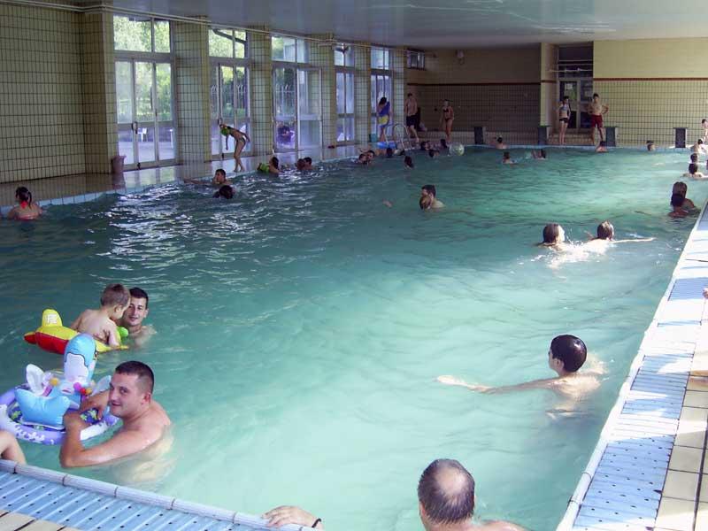 hotel Zdravljak bazen
