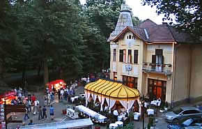 Vila San Vrnjačka banja