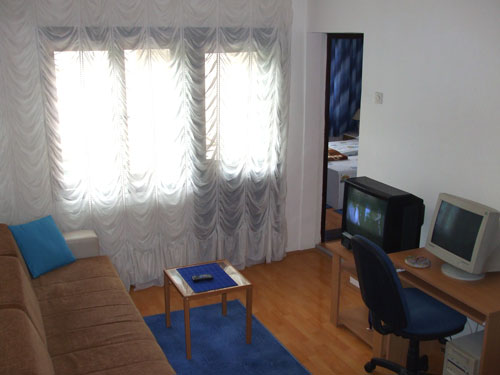 Sokobanja apartman Andjela