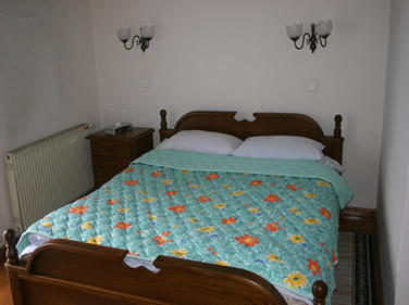 Vila San Vrnjačka banja soba 4