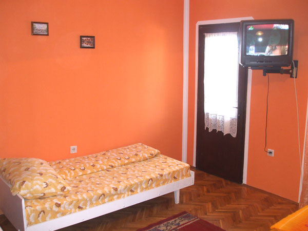 Sokobanja studio Orange