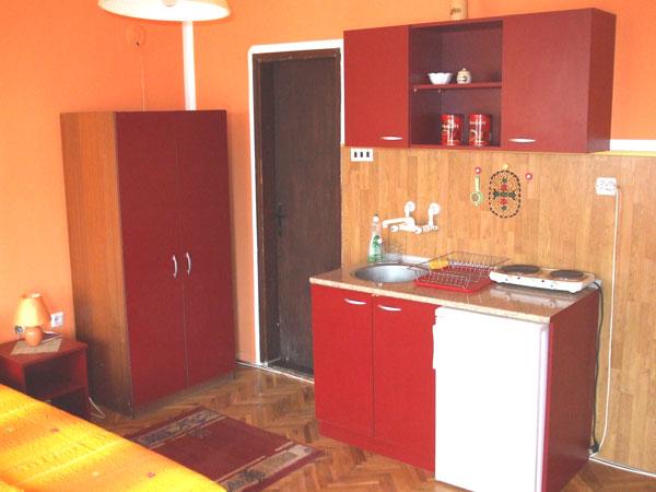 Sokobanja studio Orange