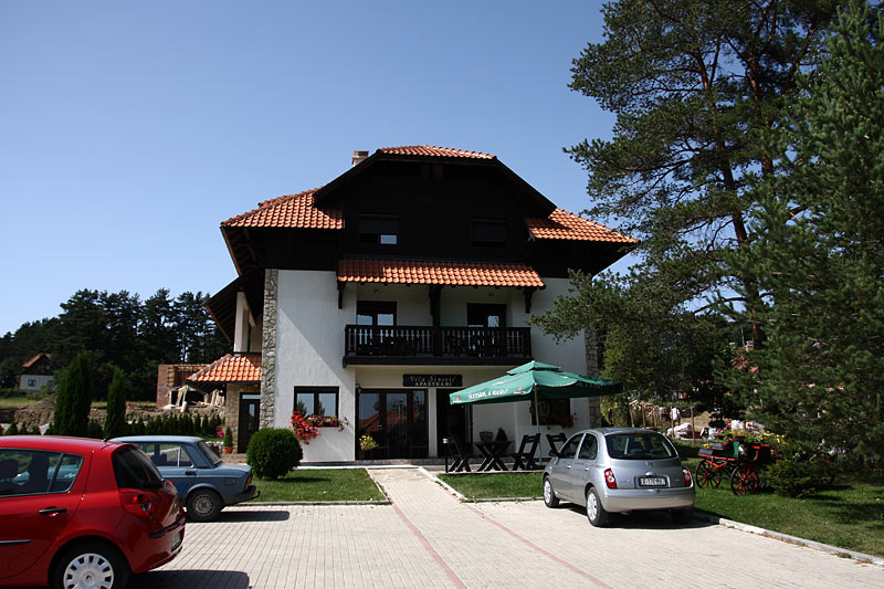 Zlatibor Vila Simović