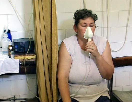 hotel Zdravljak inhalacija u hotelu