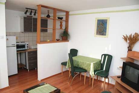 Sokobanja apartman Sokograd 2