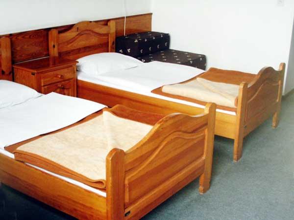 hotel Zdravljak sobe 3
