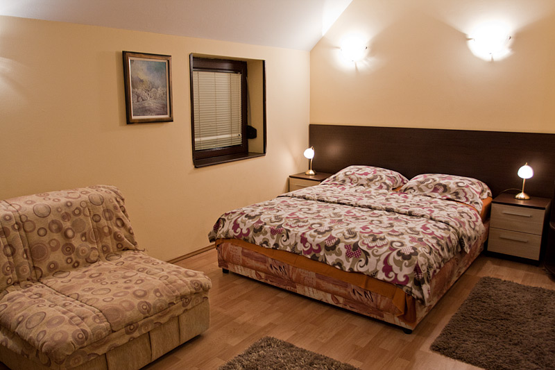 Zlatibor Vila Simović apartman 203-1