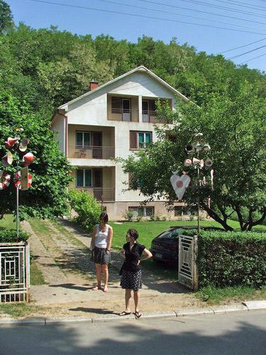 Kuća porodice Andjelković 2