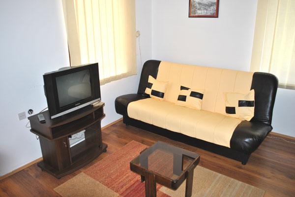 Sokobanja apartman Sokograd 1