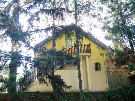 Banja Vrdnik apartman Ruža