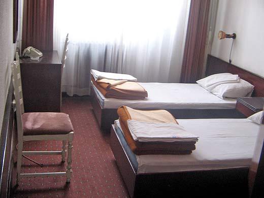 Sokobanja hotel Turist sobe 2