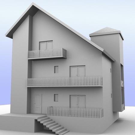 Zgrada sa stanovima