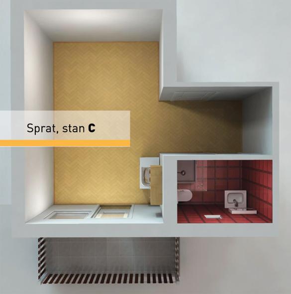 Stan C sprat
