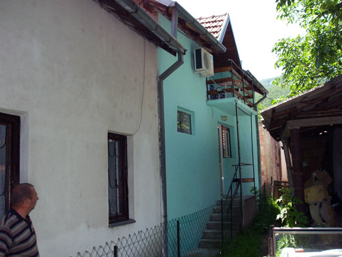 Kuća u centru
