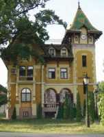 banja Palic vila