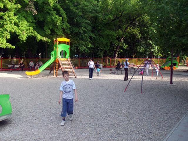 zabavni park u Sokobanji