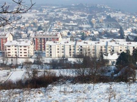 banja Vrdnik preko zime