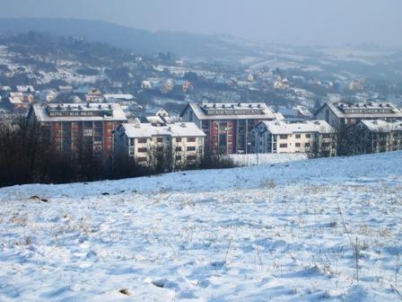 Banja zimi