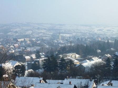 zimska idila Banja Vrdnik